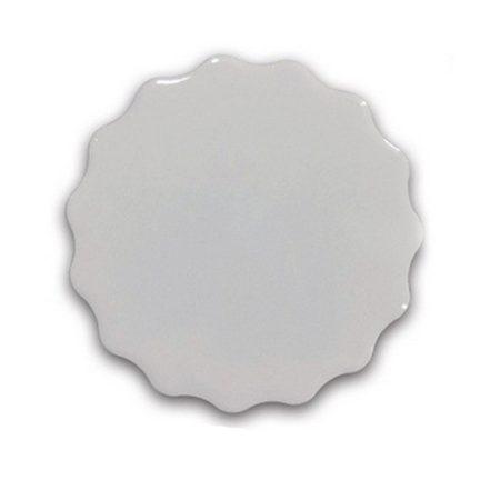 Алуминиев магнит - цвете (6 см)