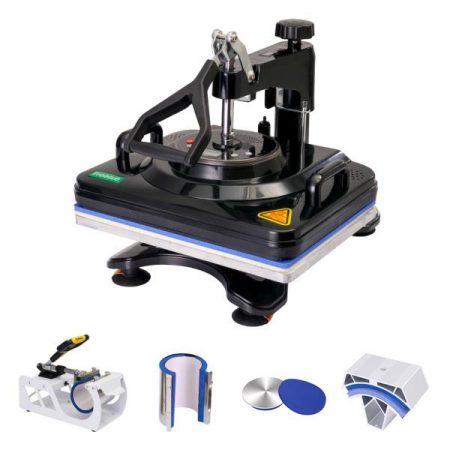 Easy Combo Heat Press (6-in-1)-P8200