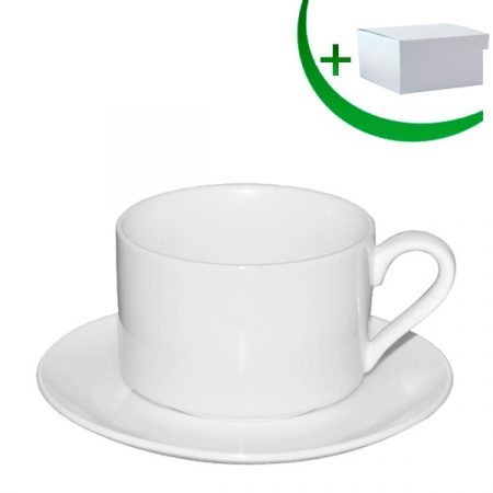 Coffee Set (with plate)