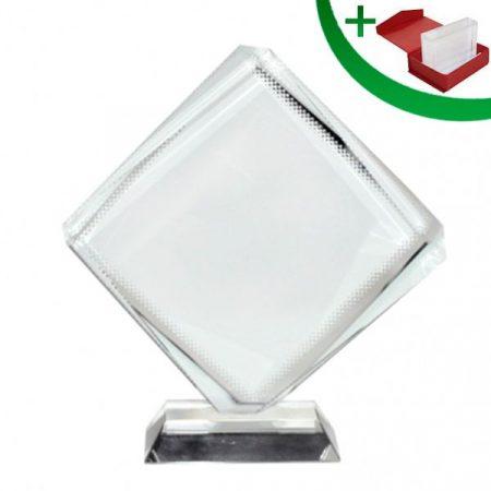 Crystal -  Octahedron