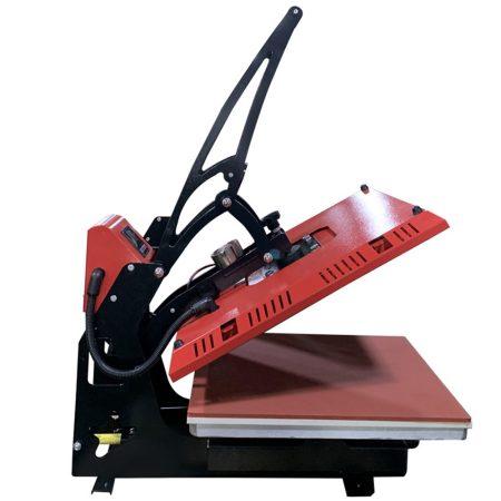 Преса с плот 40х50 см - HPM-Auto (подвижен плот, автоматично отделяне)