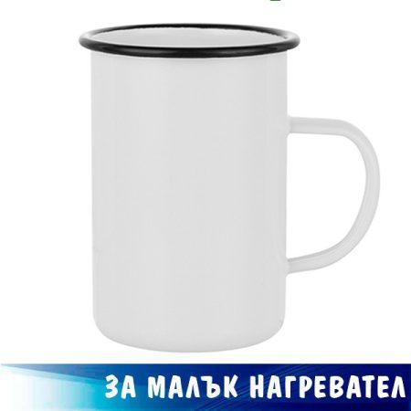 Enamel Mug (15oz)