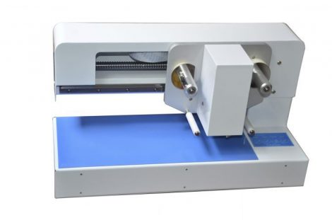 AMD9025 Foil Printer