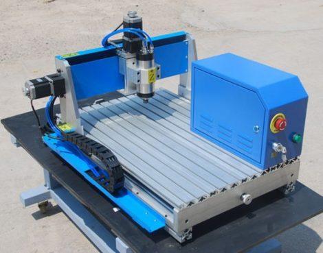 Redsail RS-4060 - Механичен гравир