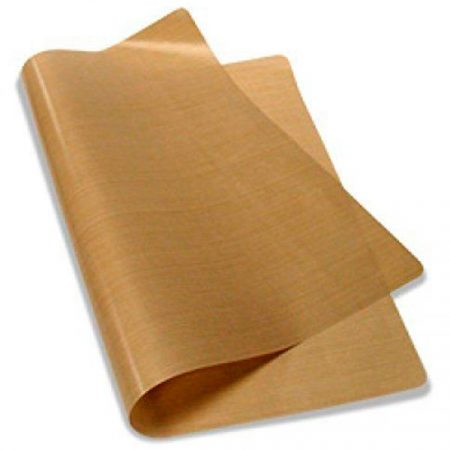 Teflon fabric sheet 40*50 cm