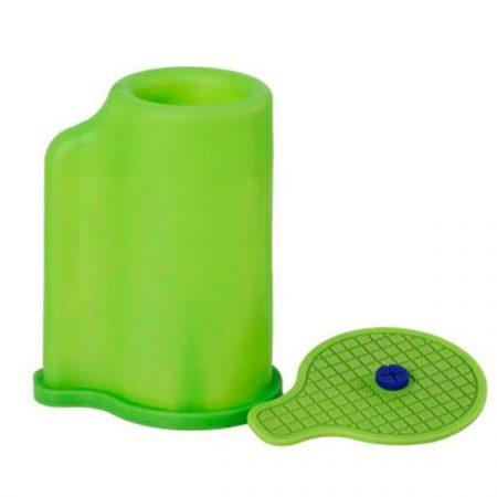 Вакуум притискащ елемент - комбиниран за малък и голям конус
