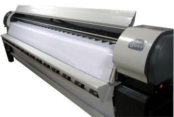 Solvent printer PG3312S