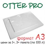 A4 Otter Pro sublimation paper A3 (100 sheets)